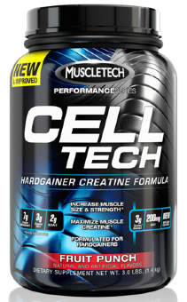 Muscletech Cell-Tech Performance Series 1400 гр / 3lb
