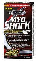 MuscleTech Myo Shock 140 таб.