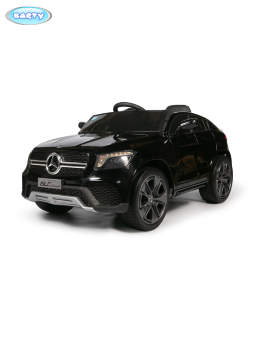 Детский электромобиль Barty Mercedes-Benz Concept GLC Coupe BBH-0008