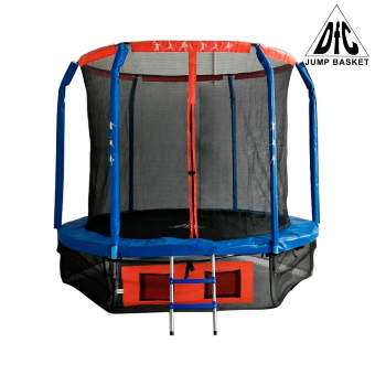 Батут DFC JUMP BASKET 5FT-JBSK-B