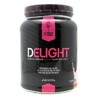 Fitmiss Delight 907 гр / 2lb / 36 порций Musclepharm Line