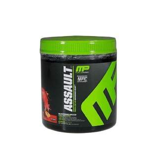Musclepharm Assault 184 гр / 8 порций