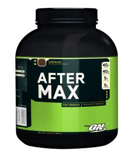 Optimum Nutrition After Max 1940 гр.