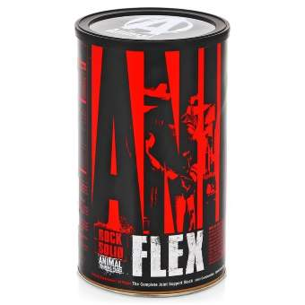 Universal Nutrition Animal Flex 44 пак