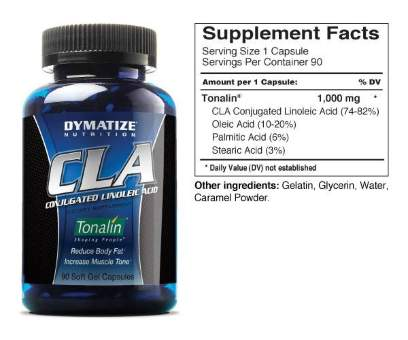 Dymatize CLA 90 softgel / 90 капс