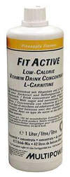 Multipower Fit Active Low Calorie 1 литр