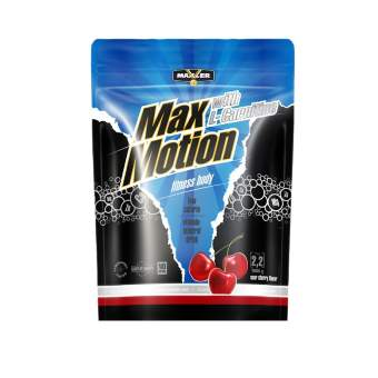 Maxler Max Motion with L-Carnitine 1 кг / 1000 g