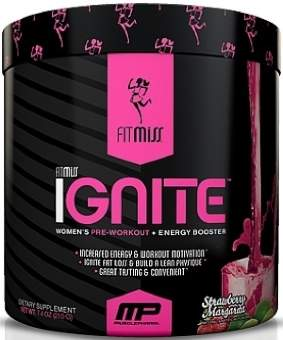 Fitmiss Ignite Musclepharm Line 30 serv/210 g 210 гр/30 порций
