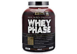 4 Dimension Nutrition Whey Phase 2270 гр / 5lb / 2.27 кг