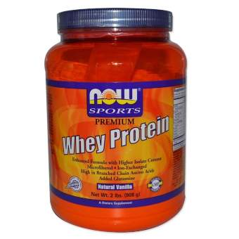 Now Whey Protein 908 гр / 2lb