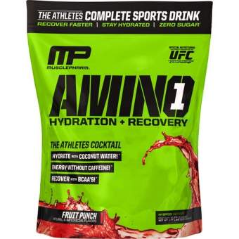 Musclepharm Amino 1 804г / 60 порций