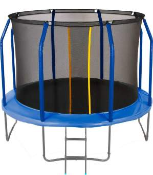 Батут JUMPY Premium 8 ft