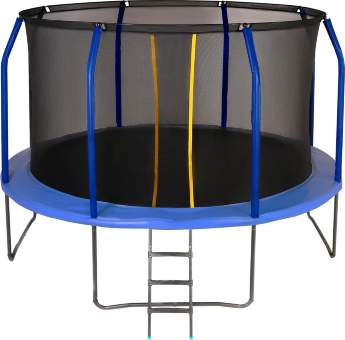 Батут JUMPY Premium 12 FT