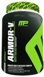MusclePharm Armor V 180 капс / 180 caps