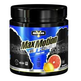 Maxler Max Motion with L-Carnitine 500 гр / 500 g