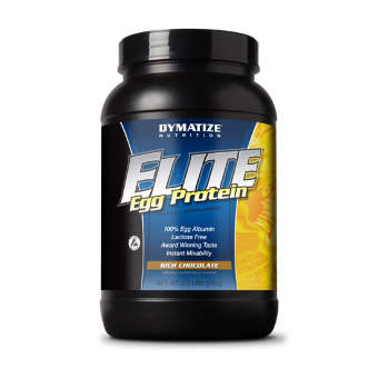 Dymatize Elite Egg 910 гр