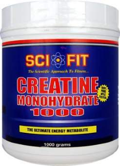 Scifit Creatine Monohydrate 300g